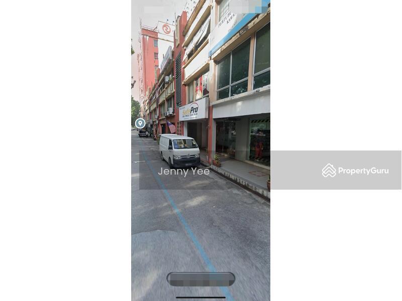 Medan Selayang #166439798