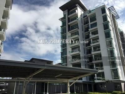 For Rent - The Park Residence