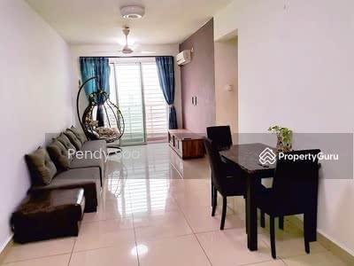 For Rent - Larkin Heights Apartment