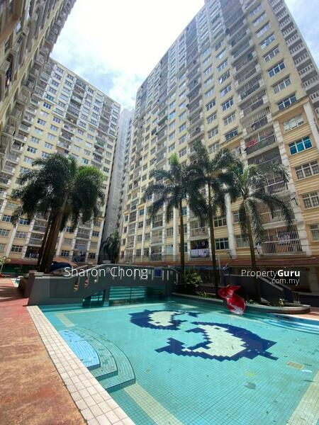 Villa Krystal @ Bandar Selesa Jaya #166442690