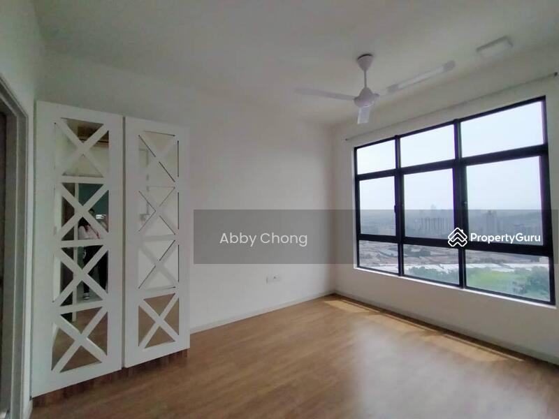 Casa Green @ Bukit Jalil #166444076