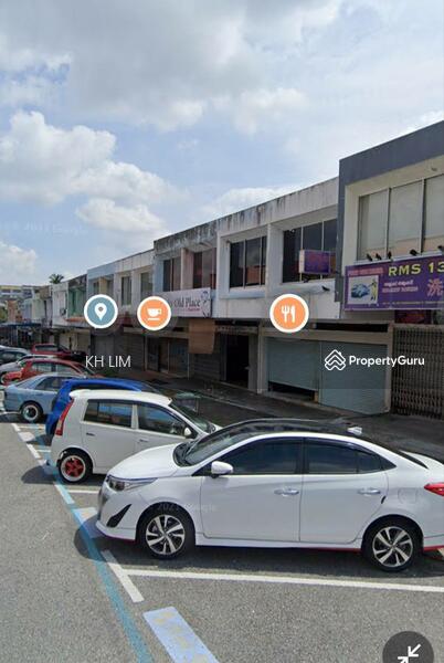 Tun Aminah #166446604