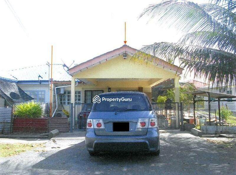 [3,766 sq.ft] 1 Storey Semi Detached Dwelling House in Bandar Baru Permyjaya, Tudan, Miri, Sarawak #166447126