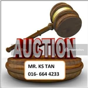 For Sale - BANK LELONG ( TAMAN MULIA INDAH, CHERAS, KUALA LUMPUR ) RM 780K