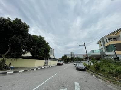 For Sale - Jelutong Taman Continental Vacant Land