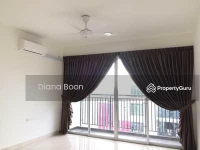 For Rent - Aliff Avenue (Dwi Alif)
