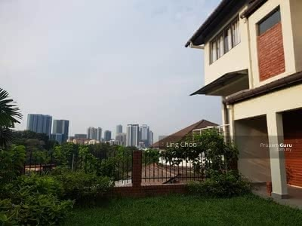 For Rent - Bukit Bangsar