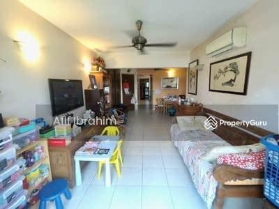 For Sale - Bella Vista (Ampang)