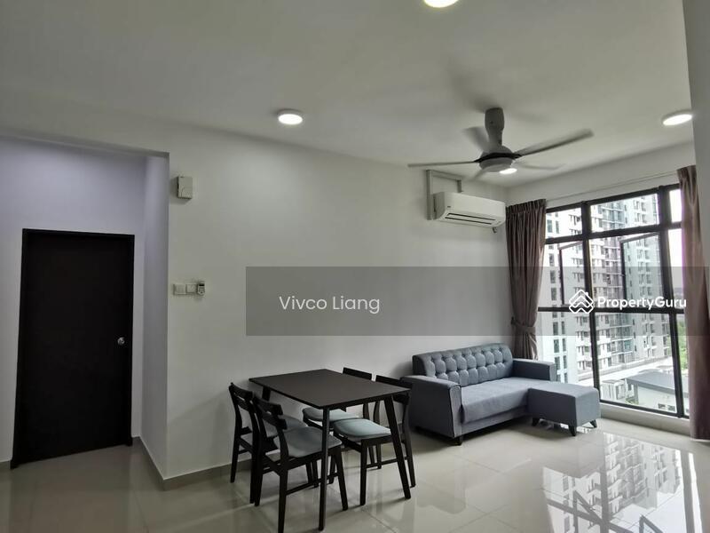 The Garden Residences Serviced Apartment #166464548