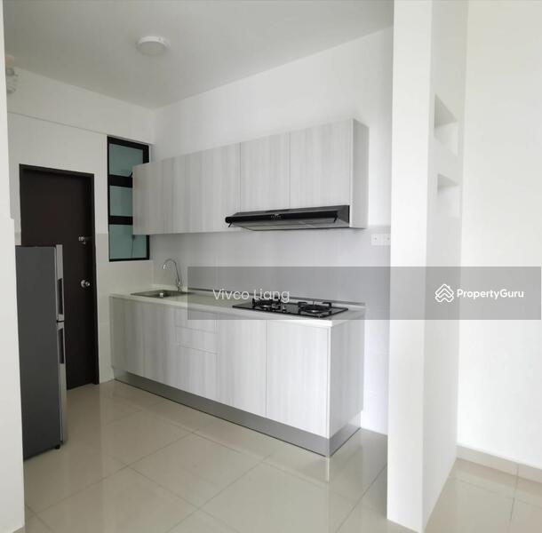 The Garden Residences Serviced Apartment #166464550