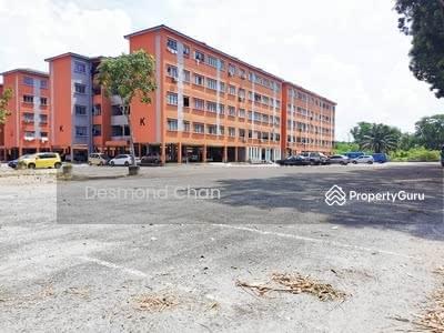 For Sale - Taman Pulai Utama Flat