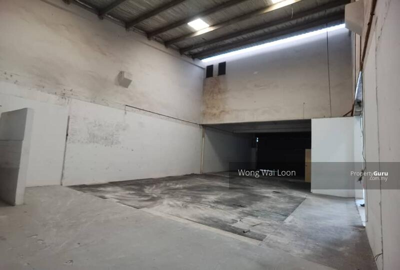 Sbc 3Adjoining Factory For Rent #166494456