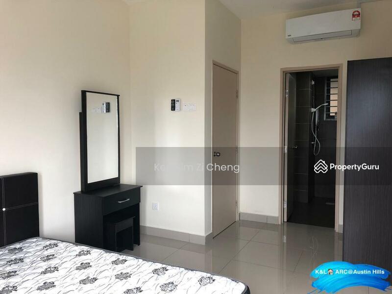 ARC @ Austin Hills Johor Bahru #166494652