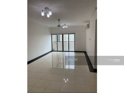 For Rent - Seri Palma Apartment / Taman Daya