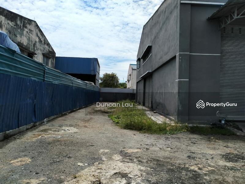 Pulau Indah Industrial Park #166527472