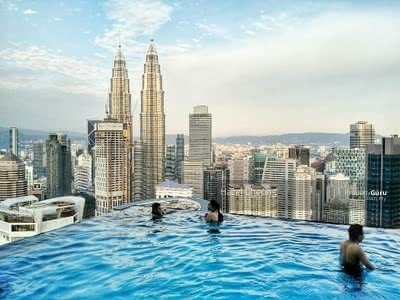 For Sale - Freehold* NEW MRT CONDO IN CHERAS KL [HOC Free Legal Fee 0% D/P