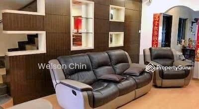 For Rent - Bukit indah