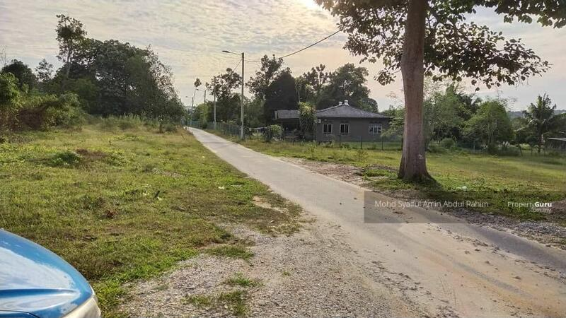 Tanah Lot Banglo 9670sqft Kampung Kubang Nilai #166533018