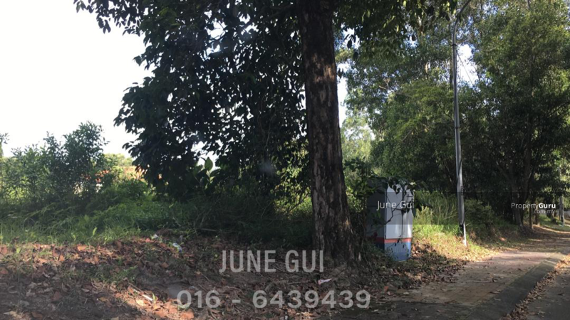 Bukit Jelutong Bungalow Land, Shah Alam #166535770
