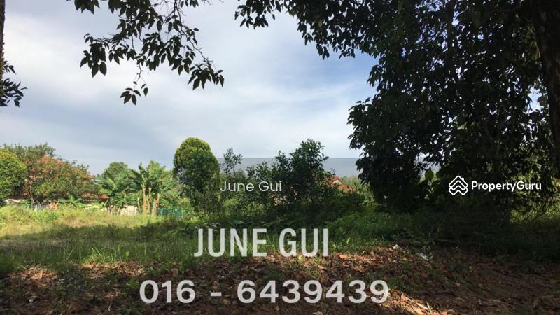 Bukit Jelutong Bungalow Land, Shah Alam #166535778