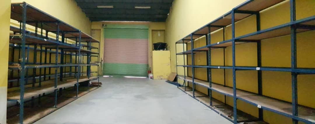 For Rent - Saujana Indah Industrial Park