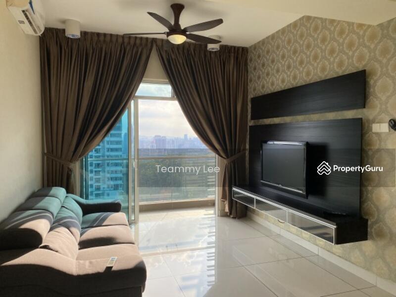 Saville @ The Park Condominium, Fully Furnished, Bangsar #166541686