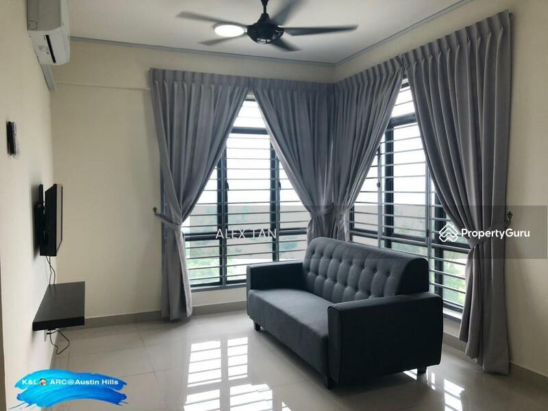 ARC @ Austin Hills Johor Bahru #166544712