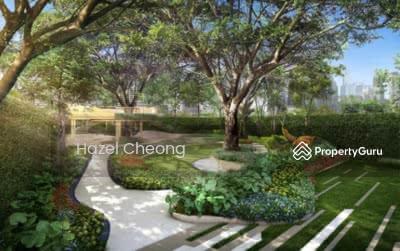 For Sale - 2021 HOC Freehold Luxury MRT Condo