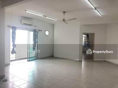 For Sale - Tebrau City Residence Jalan harmonium 1882sqft Freehold Rented Freehold Aeon