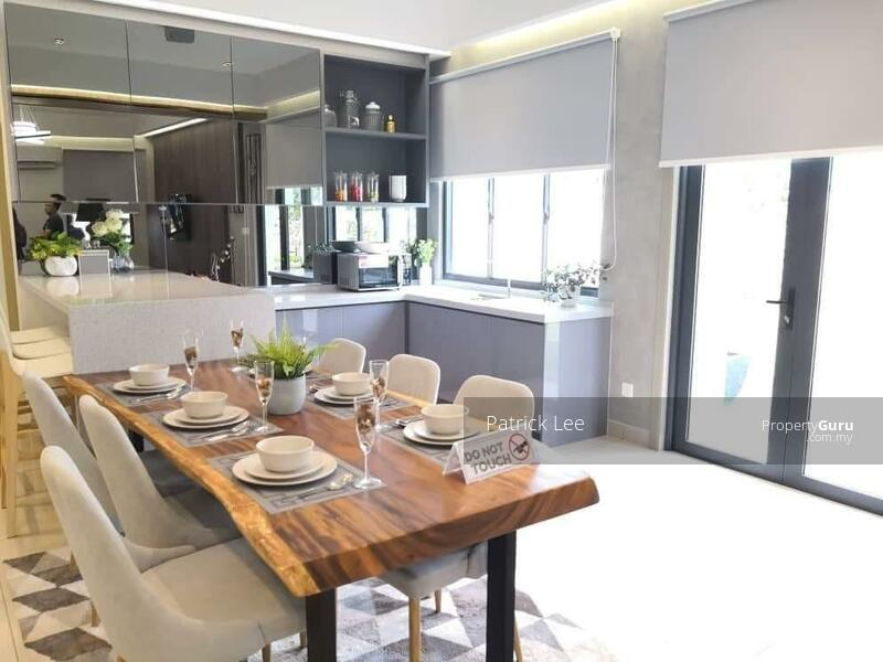 New Double Storey Semi D House, Seremban #166547196