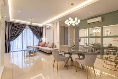 For Sale - [Ready Units 2021] Cheras Condo Monthly RM1600 Complete By 2021