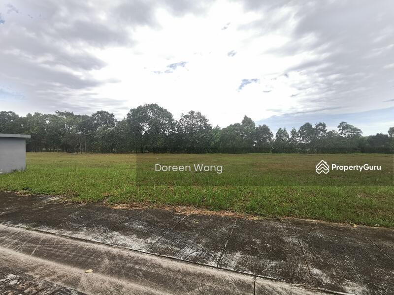 Impian Emas bungalow Land #166548720