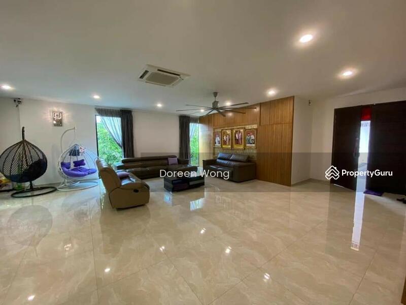 Impian Emas bungalow #166548862