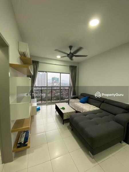 Platinum Teratai Residence #166552192