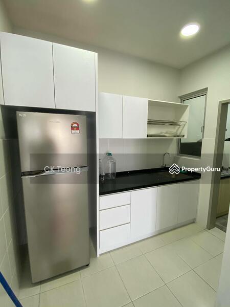 Platinum Teratai Residence #166552196