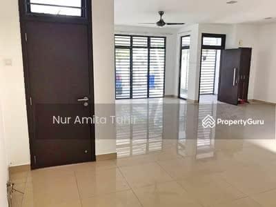 For Sale - Laman Glenmarie Phase 1A, Seksyen U1, Shah Alam, Selangor