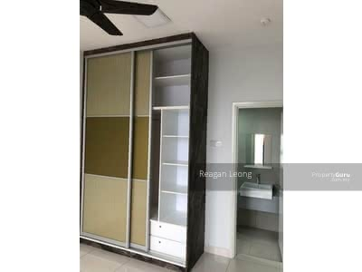 For Rent - Sfera Residency Puchong South
