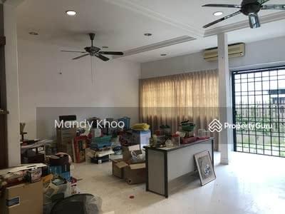 For Sale - Taman Melawati