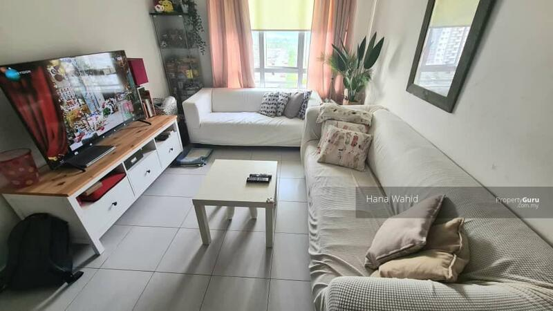 Seri Intan Apartments @ Setia Alam #166597356
