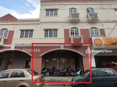 For Sale - Taman Bachang Utama Taman Bachang Utama Taman Bachang Utama