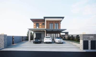 For Sale - Last 3 Units -SEMI-D 45 X 100 2 Sty (FreeHold) Hill top Project-Seremban