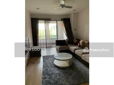 For Rent - Riana Green Condominium