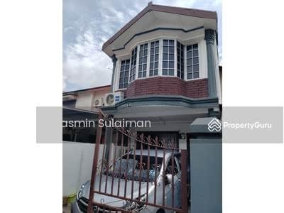 For Sale - Taman Muda Ampang