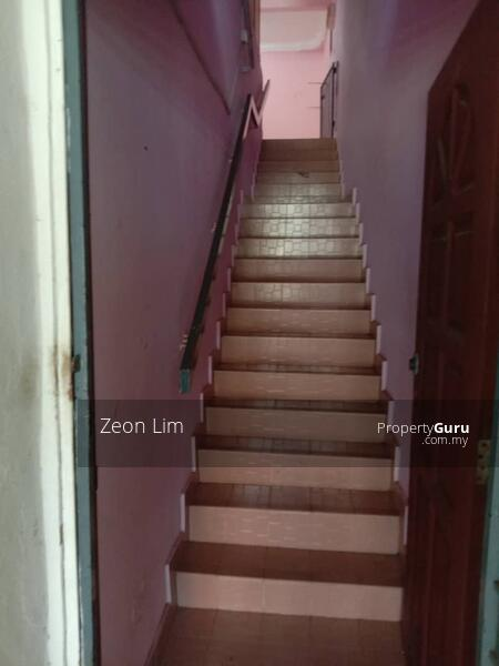 Tampoi Indah Jalan Titiwangsa 13 terrace house #166631568