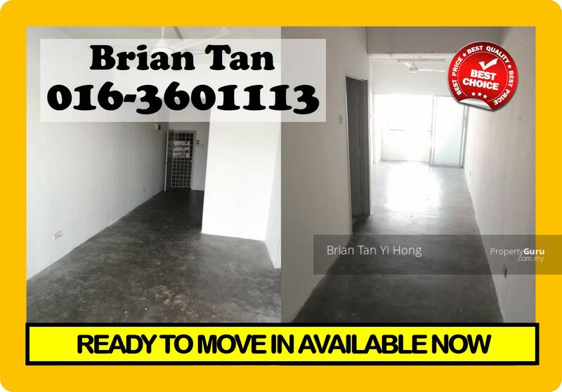 Sri Ehsan Apartment #166650512