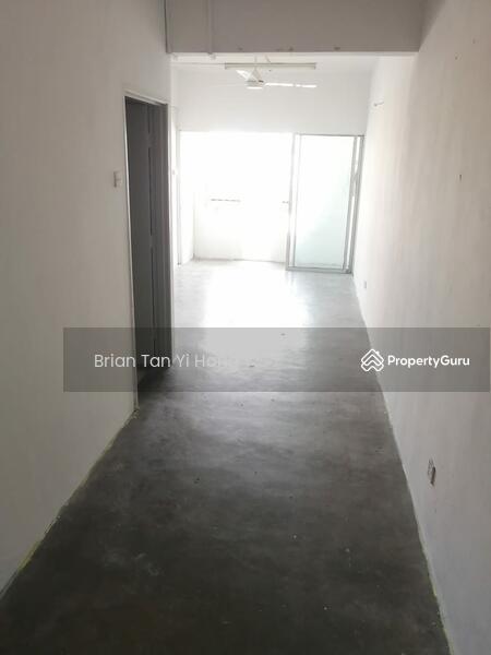 Sri Ehsan Apartment #166650518