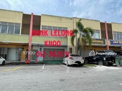Dijual - Senawang Link