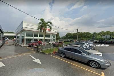 Dijual - Senawang Industrial Park, Senawang Integrated Industrial Park, Nilai, Senawang Link