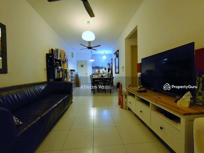 Seri Intan Apartments @ Setia Alam #166668522