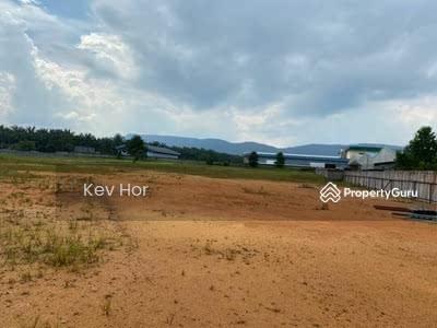 For Sale - Kota Tinggi industrial land